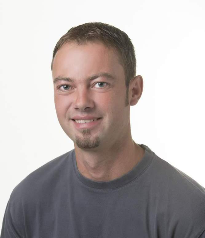 Christian Pfleger