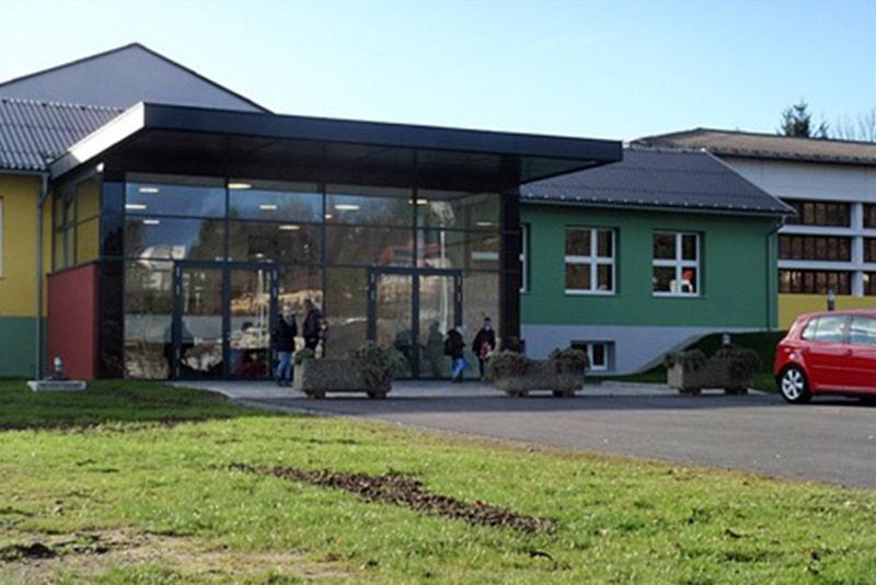 Friedberg Schule