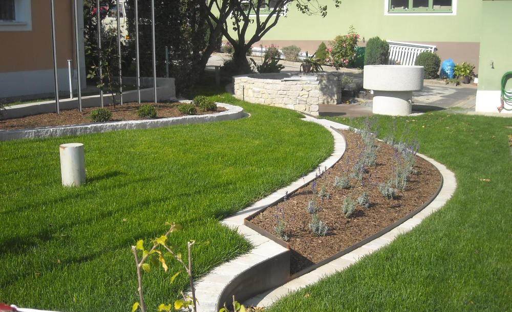 Gartengestaltung Firma Steiermark