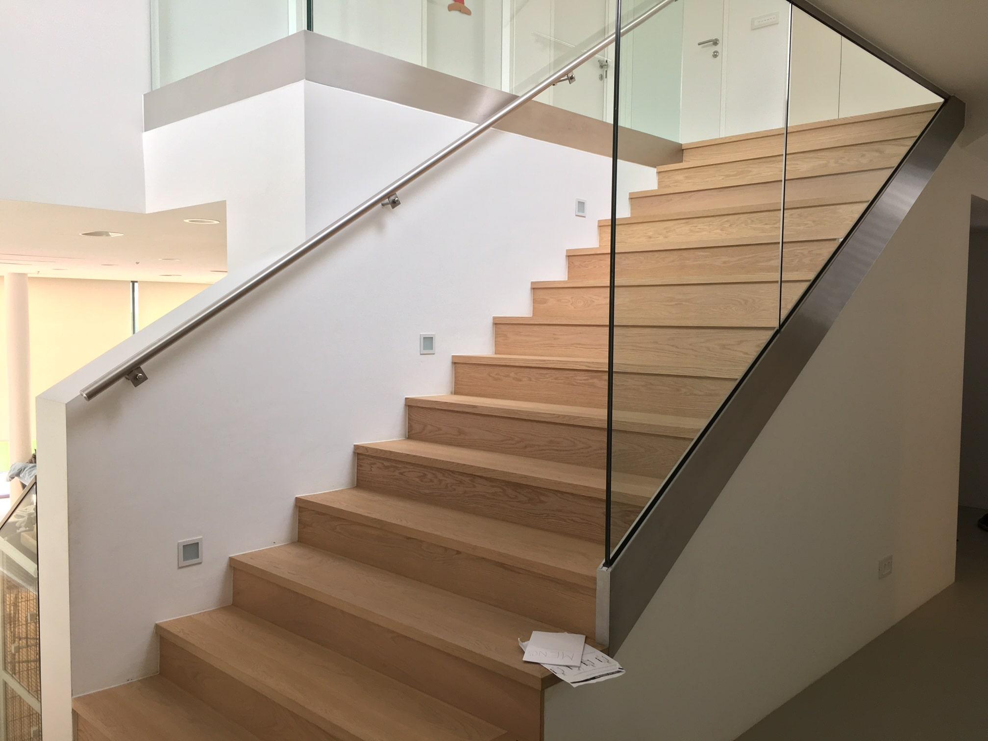 Treppe von Kager Bau umgesetzt: Zeit für Ihren eigenen Neubau