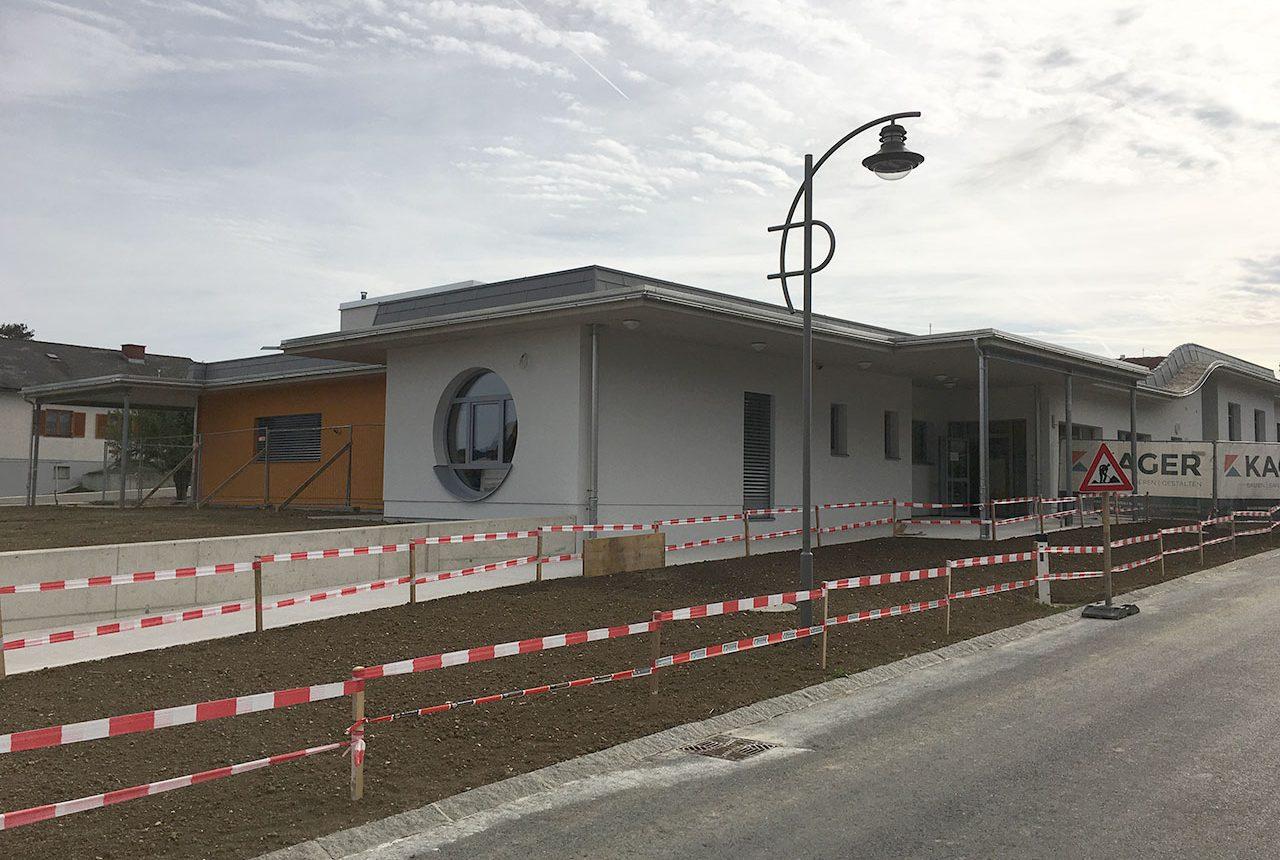 Grafendorf-Kindergarten