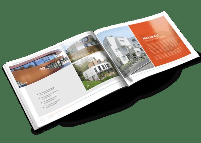 Katalog Baufirma