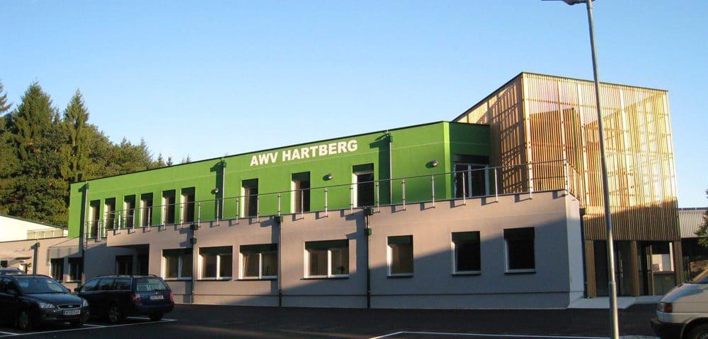 AVW Hartberg