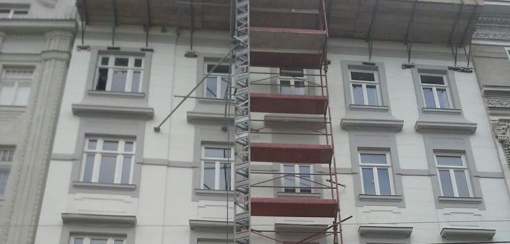 Dachgeschoss Ausbau Baufirma