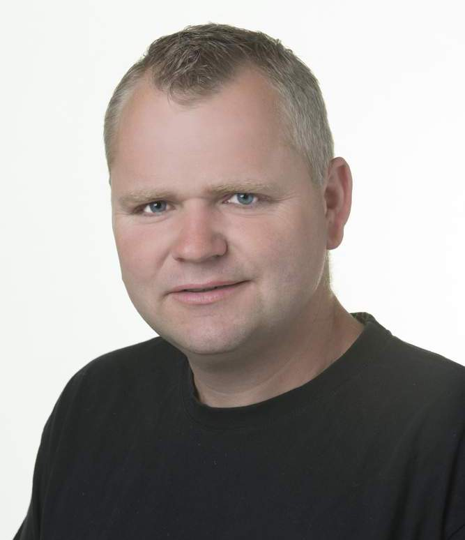 Manfred Muhr