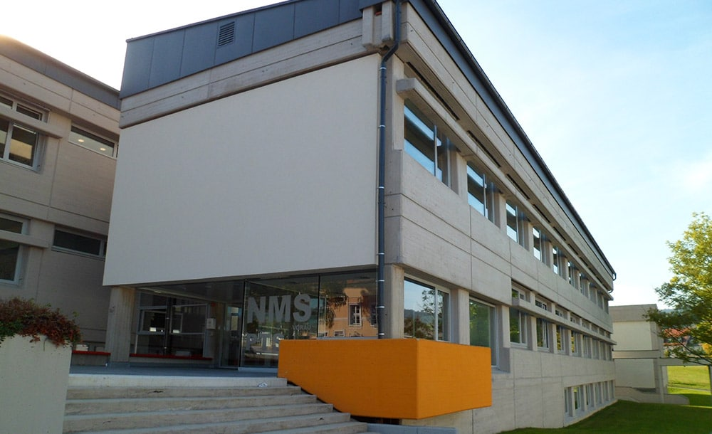 Schule Vorau