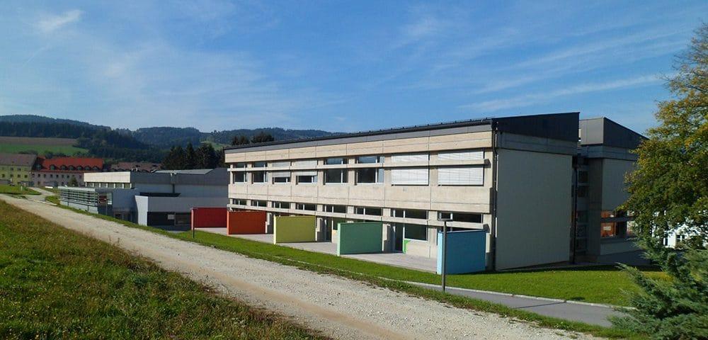 Vorau Schule