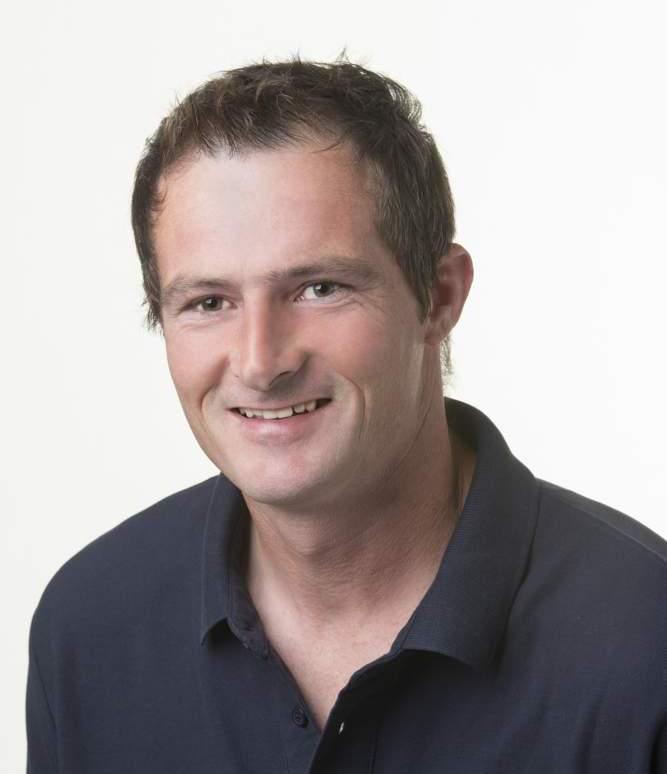 Martin Rechberger