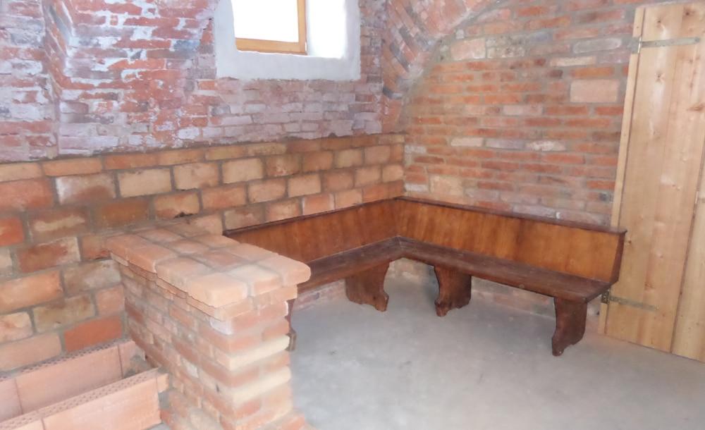 Sanierung altes Haus
