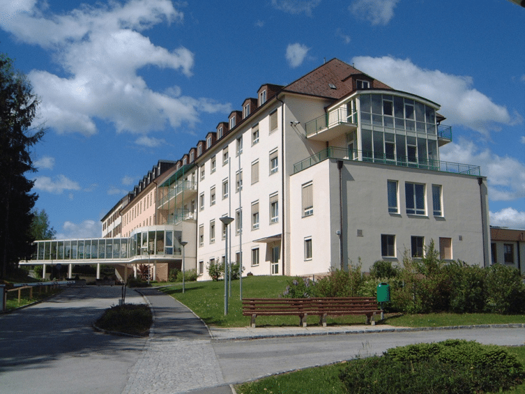 Krankenhaus