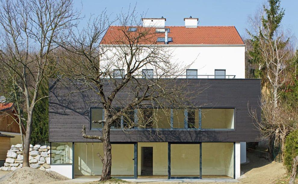 Zubau-Firma Kager, tätig in der Steiermark, Wien, Niederösterreich und Burgenland