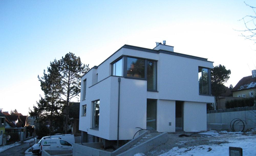 Neubau Wien