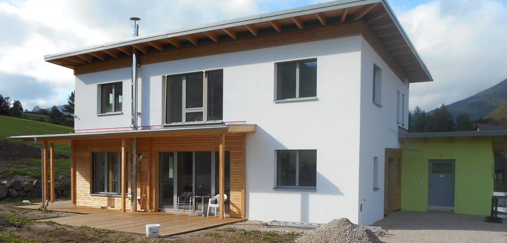 BV Neubau Puchberg Schneeberg