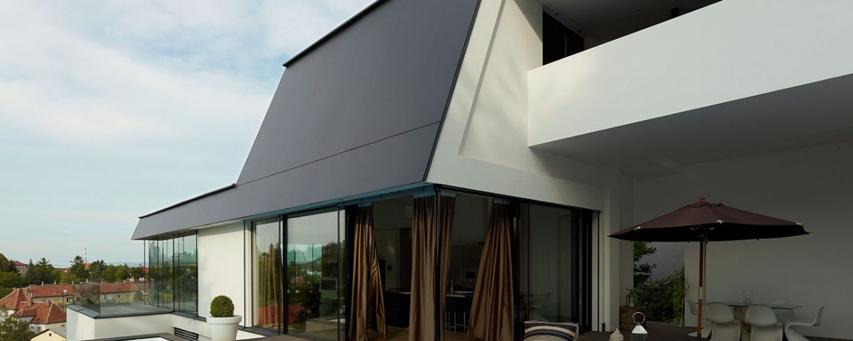 Einfamilienhaus von Kager Bau
