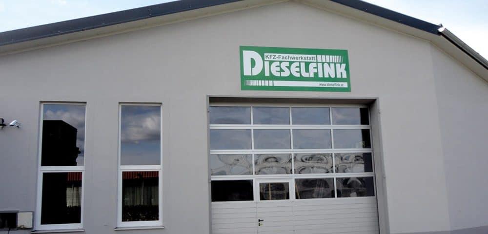 Sanierung einer Werkstätte in Hartberg 2016