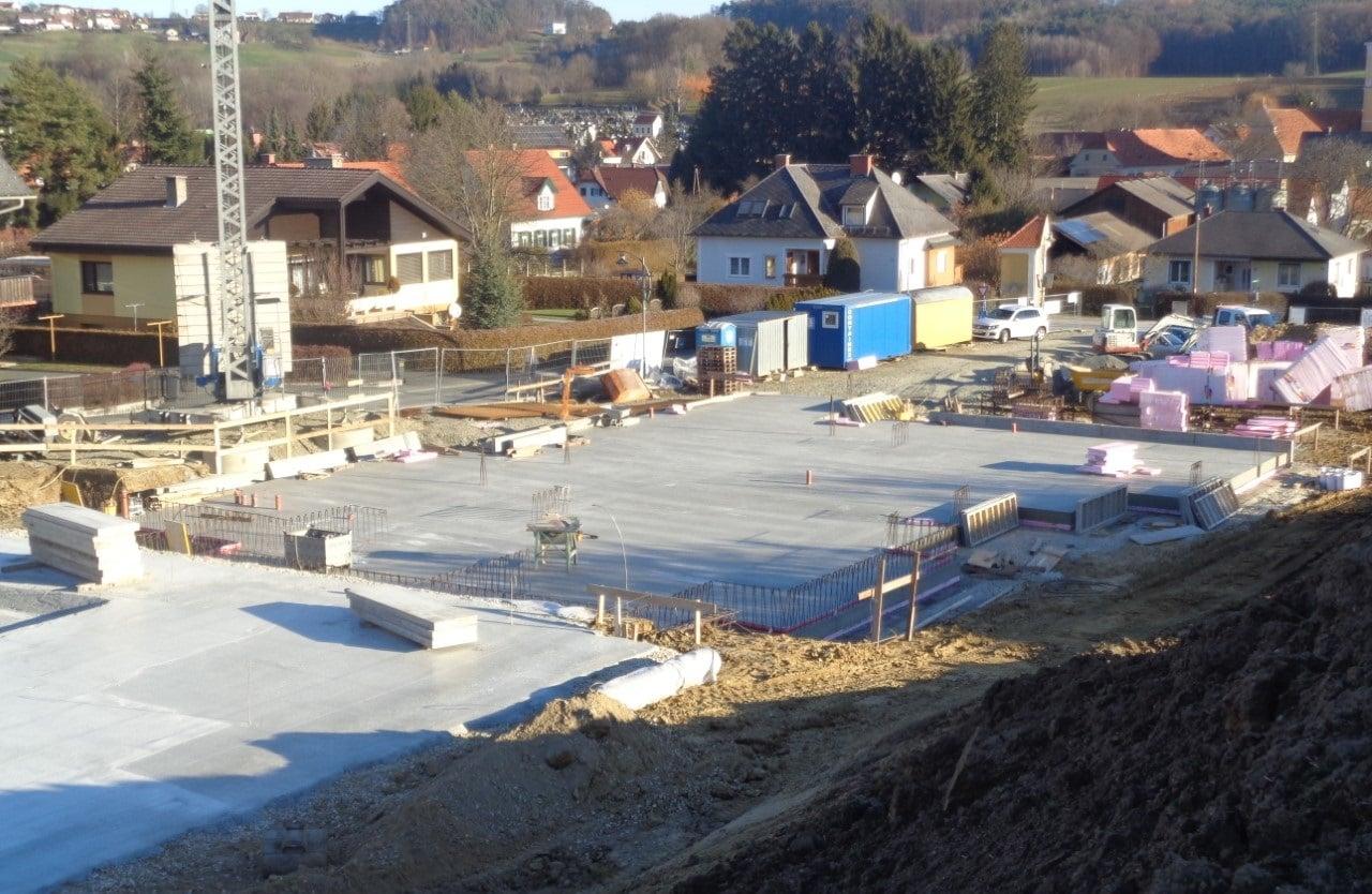 Neubau von einem Kindergarten von Kager Bau