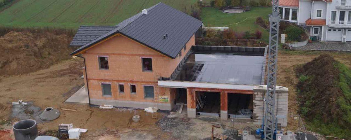 Einfamilienhaus Unterlungitz