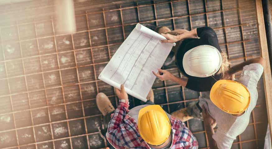 Kager Bau sucht eine/n Bautechniker/in