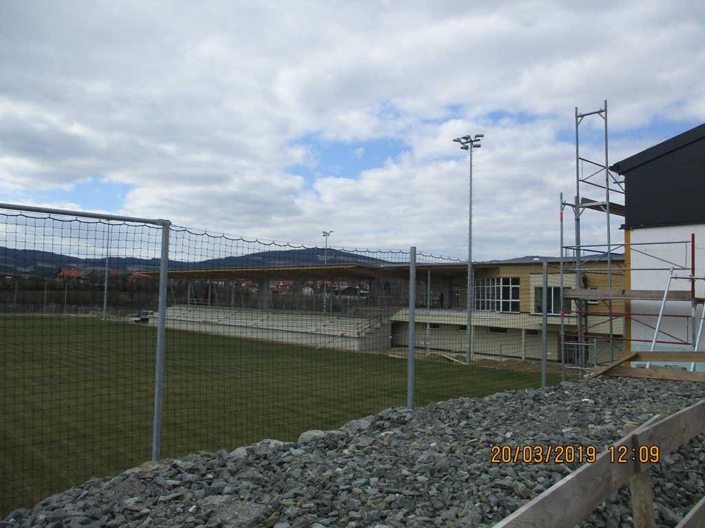 Sport- und Freizeitzentrum Vorau