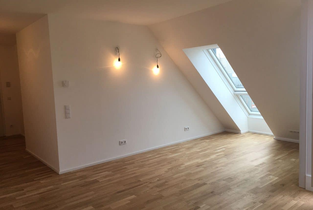 Wohngebäude 1160 Wien