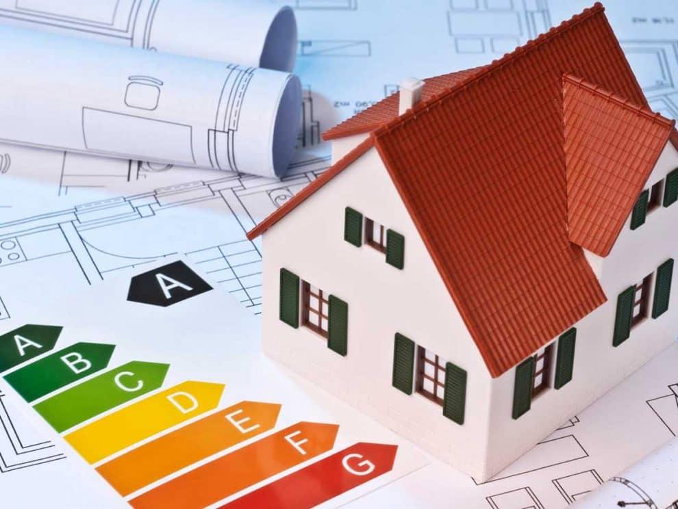 Energieausweis bei Neubauten & Sanierungen