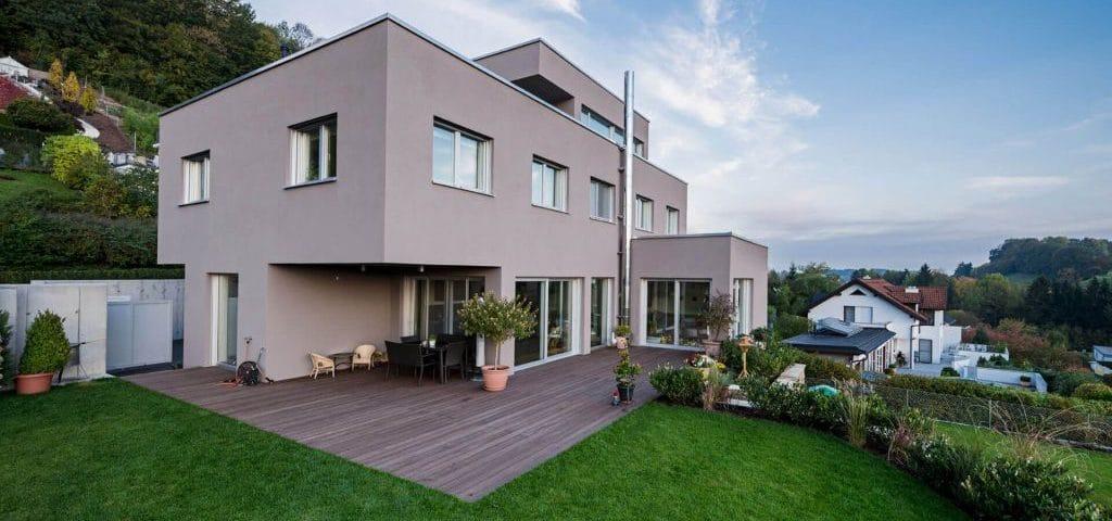 Neubau Trends in Wien