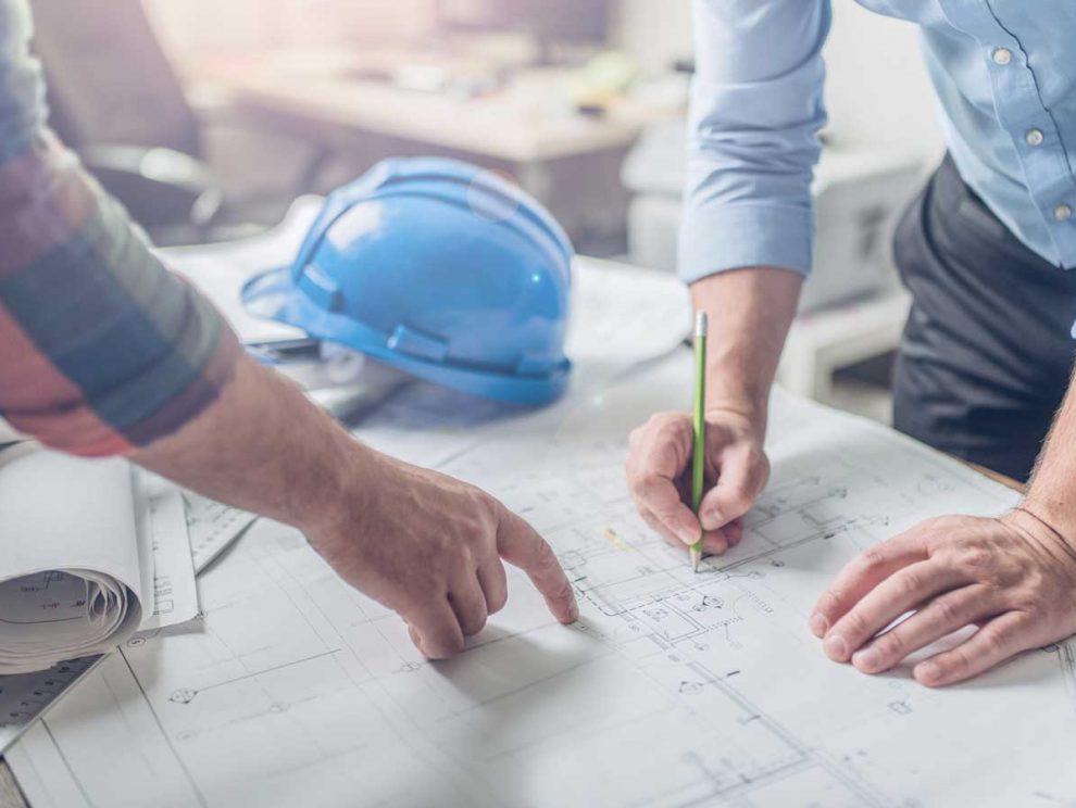 Team Bauunternehmen