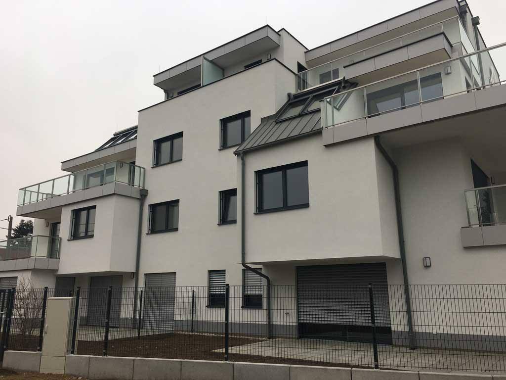 Wohnungen Wien Donaustadt
