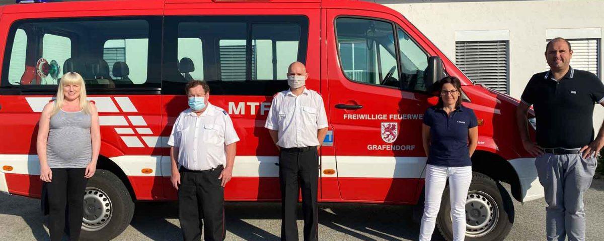 Freiwillige-Feuerwehr