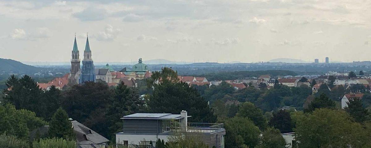 Aussicht Haus Spellitz
